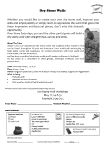 Dry Stone Wall Course Info[1]