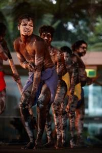 Chooky Dancers - Djuki Mala 3 - credit Ben Healy