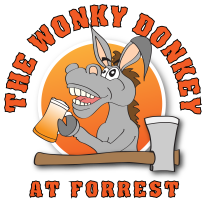 Wonky Donkey Master Version