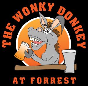 Wonky Donkey Master Version