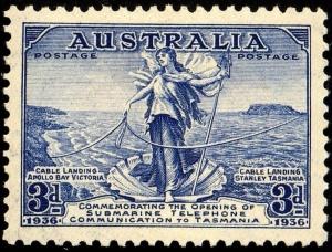 Amphitrite_Australiastamp