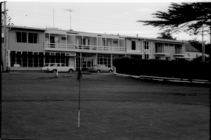 c1960 Greenacres Guesthouse 1