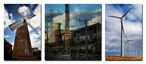 evolution by deb gartland -- merit award_australian photographic society national digital
