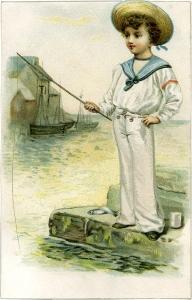 Vintage-Sailor-Boy-Picture-2-GraphicsFairy