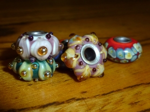 euro beads