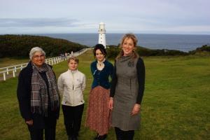 LighthouseWomen