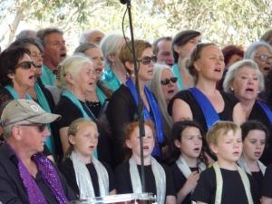Group Choir photo