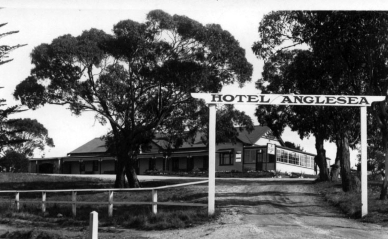 ahotelsign