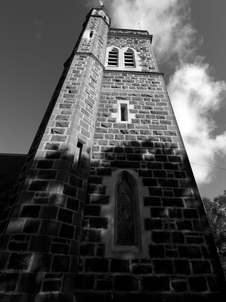 Anglican Church, Birregurra