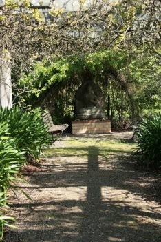 gardentrail Sue Baensch