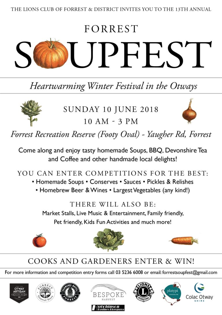 Forrest-Soupfest-A3-2018-with-sponsors