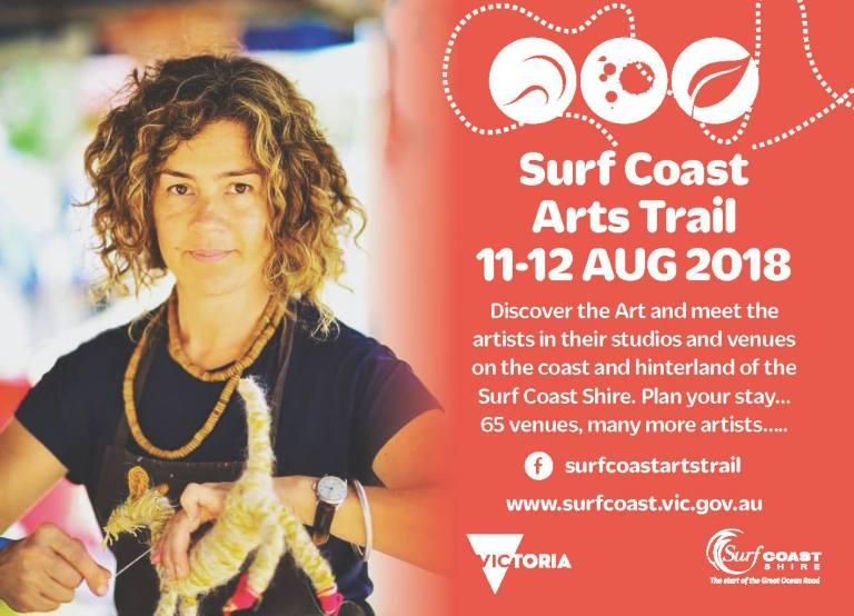 surfciast=arts trail