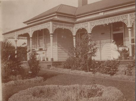 quisisana 1913