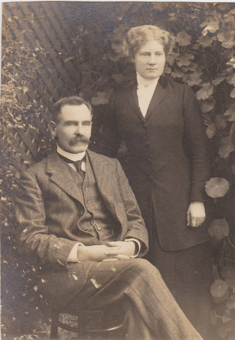richard & helen gibbs